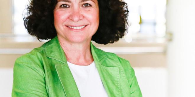 Pilar Aranda razones de una candidatura: conocimiento, diálogo, compromiso