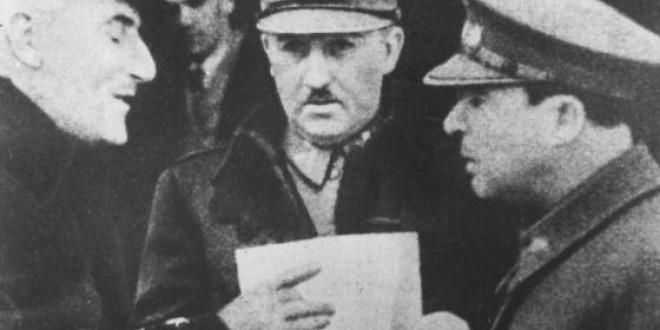 5.261 euros de los de hoy: el sueldo de Franco en 1935