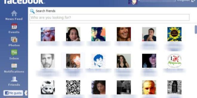 Facebook traza sus líneas rojas