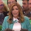 21 promesas de Susana Díaz que va a poner en marcha en esta legislatura