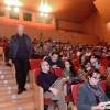 Una jornada reúne en Atarfe a más de 200 emprendedores granadinos que aspiran a ser su propio jefe