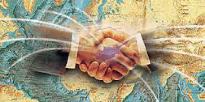 ¿Por qué aparece ahora el acuerdo de libre comercio entre EEUU y la UE?