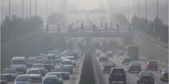 La contaminación ralentiza el desarrollo cognitivo