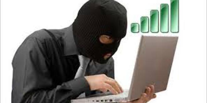 Descubre si tu vecino te está robando la red WiFi