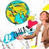 Música para las Avanzadoras. CONOCIDAS ARTISTAS Y ESCRITORAS PARTICIPAN EN UN DISCOLIBRO PARA AVANZADORAS