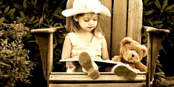 Por qué no es necesarío que tu hijo aprenda a leer o escribir antes de los 6 años