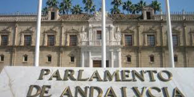 Andalucía pone a cada uno en su sitio