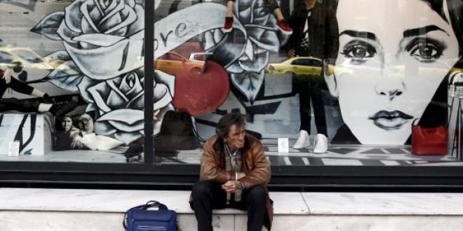 Un banco griego perdona las deudas de menos de 20.000 euros a los pobres