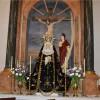 Patrimonio artístico del Viernes de pasión en Atarfe. Por Jose Enrique Granados