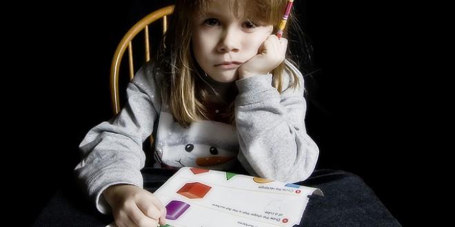 «Lo que los deberes han conseguido».  Publicado por Eva Bailen