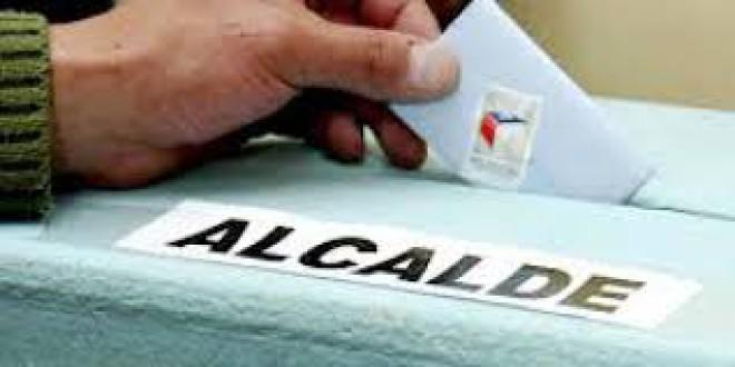 ELECCIONES MUNICIPALES DE ATARFE 24 DE MAYO 2015