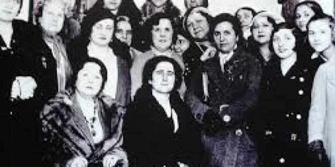 La importancia de la Memoria histórica feminista
