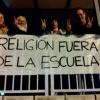 Manifiesto por la salida de la enseñanza de la religión de las escuelas