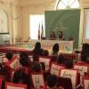 400 escolares granadinos, entre ellos alumnado del IES LA VEGA DE ATARFE, rinden homenaje a las ciudades de la Literatura