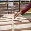 La fuerte movilización del voto joven anticipa un cambio el 24-M