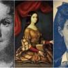 10 niñas brillantes que han hecho historia