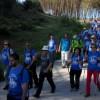 Éxito de participación en la clausura del Encuentro Intermunicipal de Senderismo