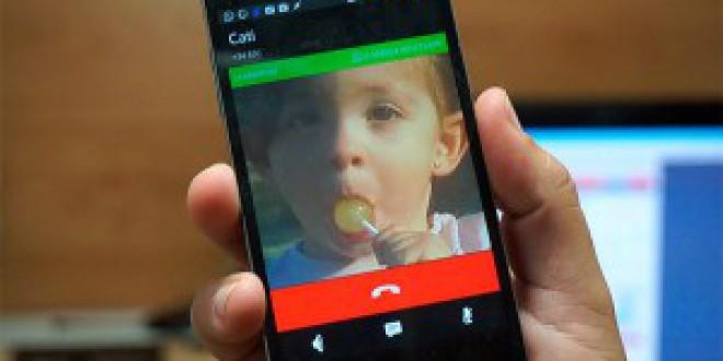Las llamadas de whatsapp ¿realmente gratis?