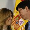 Susana Díaz, a un paso de ser presidenta mientras el PP andaluz deambula en la senda de los 'antisistema'