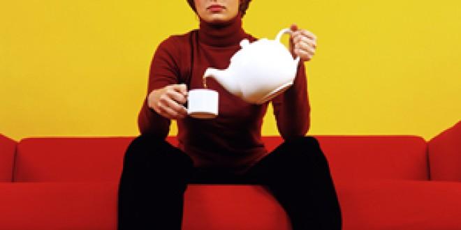 ¿El té aumenta o reduce la tensión?