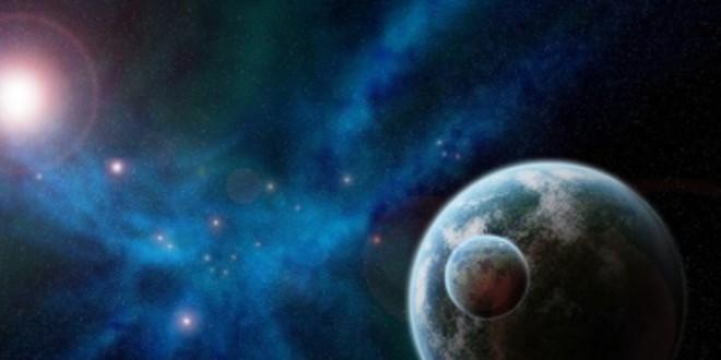Localizan los tres planetas más cercanos a la Tierra