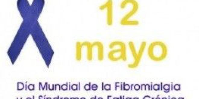 Día Mundial de la Fibromialgia, mucho más que un dolor generalizado