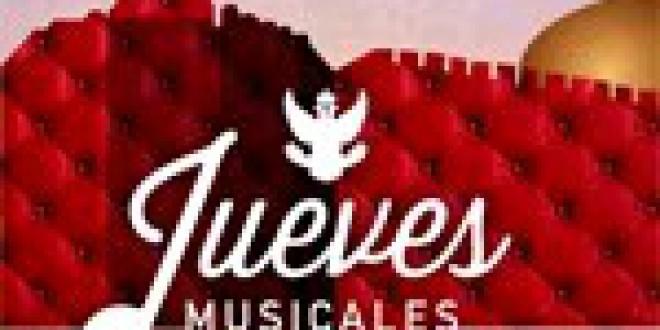 Los Jueves, música desde el Corazón de Granada, en el Hotel Palace