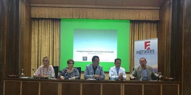 Junta y Diputación acompañan a los afectados de fibromialgia y síndrome de fatiga crónica en su día mundial