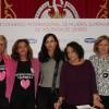 """Mujeres """"supervivientes"""" a la violencia de género proponen """"mostrar"""" su fuerza y educar a los jóvenes para prevenir"""