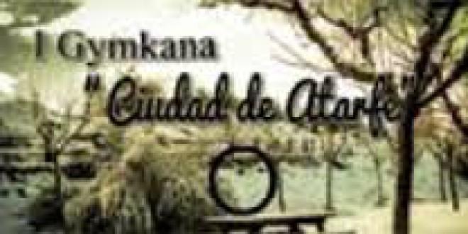 Entrega Premios I Gymkana Fotográfica Ciudad Atafe
