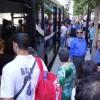 Un estudio de Facua concluye que Granada es la tercera ciudad con el billete de autobús más caro de toda Andalucía.