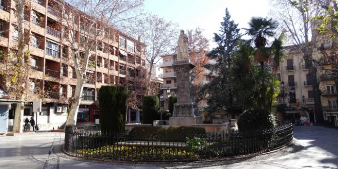 Granada homenajea este martes a la heroína liberal Mariana Pineda, en el 184 aniversario de su ejecución