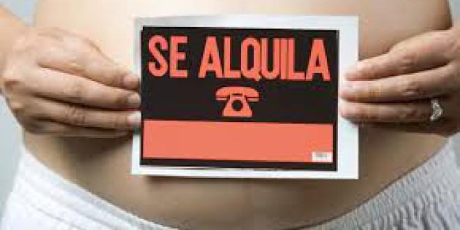 Nos sumamos a la campaña contra el alquiler de vientres