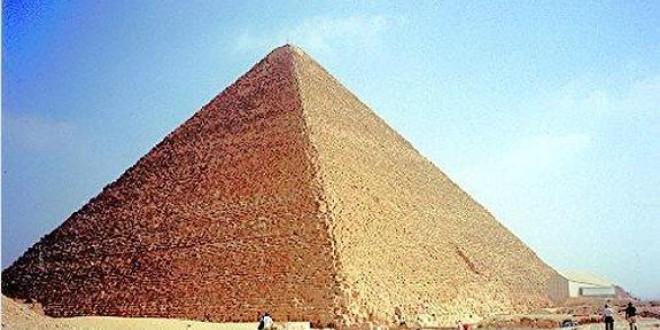 El gran misterio, resuelto: ¿Por qué dejaron de construir pirámides los egipcios?