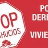 El Gobierno andaluz da luz verde a dos anteproyectos de ley que amplían y refuerzan las medidas contra los desahucios