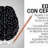 """""""Neuroeducación, o cómo educar con cerebro""""  por Diego San Juan"""