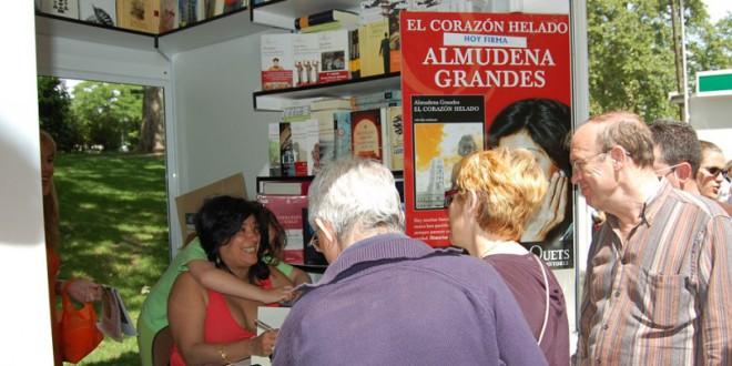 ¿Qué leen los españoles?