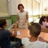 Ana Gámez deja la primera línea política para volver a las aulas
