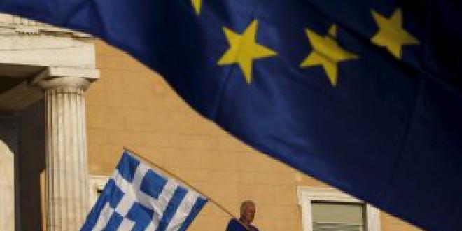 Grecia despierta en su primer día de 'corralito'