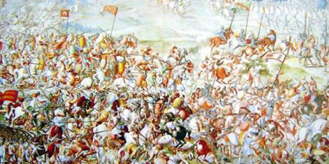 «Batalla de la Higueruela»  Manuel Espinar. Por José Enrique Granados en Curiosidades Elvirenses