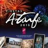 PROGRAMA DE FIESTAS DE ATARFE 2015