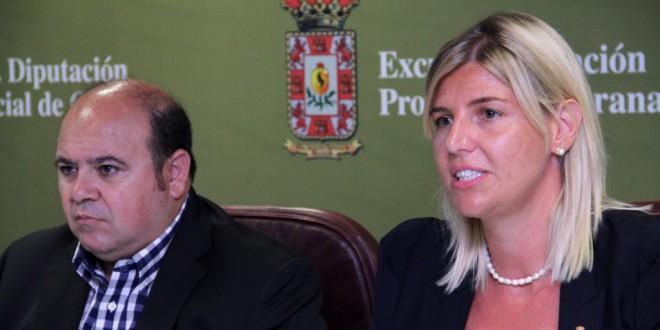 El TSJA anula la tasa de basura que cobra la Diputación desde 2013