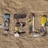 El Mediterráneo, sexta área de acumulación mundial de desechos plásticos
