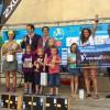 Belinda Ortiz, campeona de Andalucía en la Ultra Trail Bosques del Sur