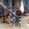 No es lo mismo ser refugiado en Alemania que en España