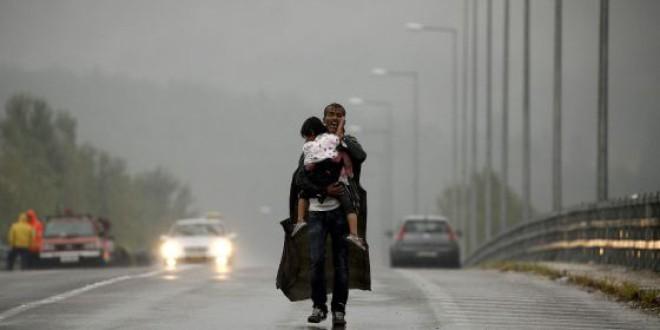 Radiografía de los refugiados en el mundo