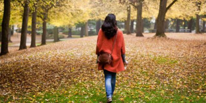 ¿Es inevitable ponerse triste en otoño o es que nos gusta el drama?