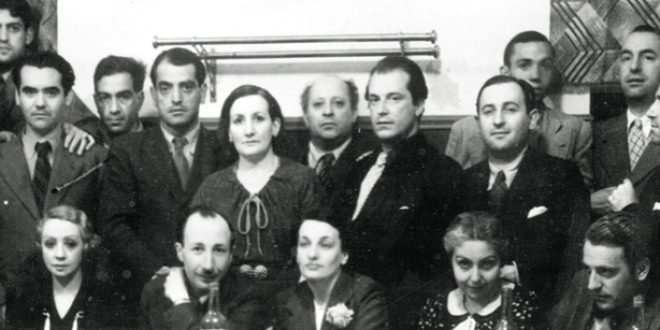 8 intelectuales españolas que la historia olvidó (pero nosotras no)