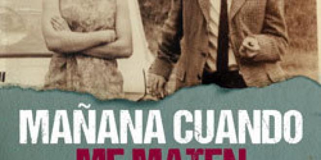 Carta de despedida de José Humberto Baena, uno de los últimos fusilados por el régimen franquista el 27 de septiermbre