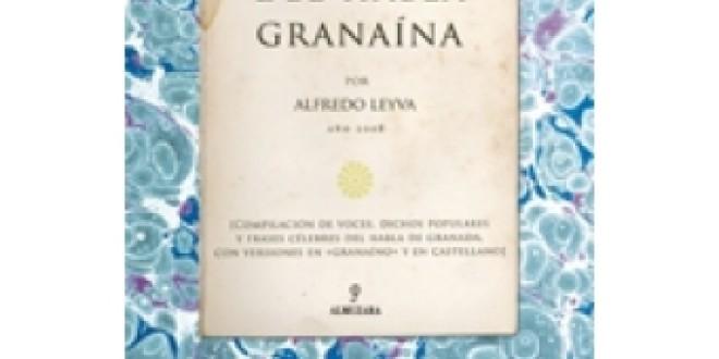 «Diccionario granaíno»